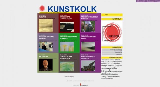 kunstkolk.nl
