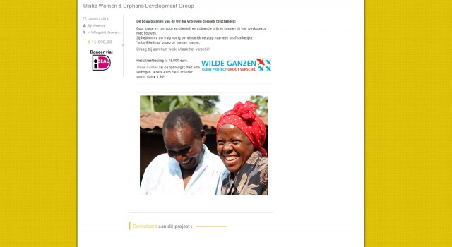 Stichting Mirembe